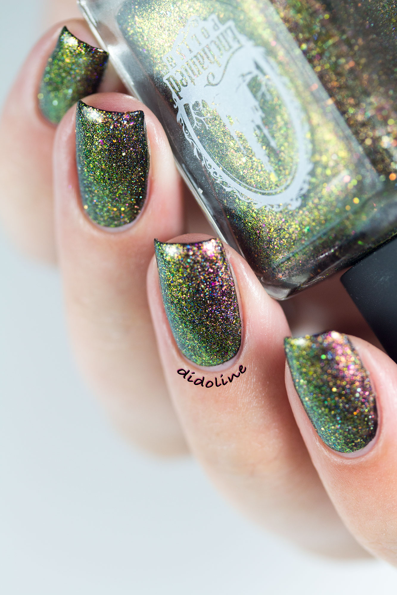 Enchanted Polish - Dragon