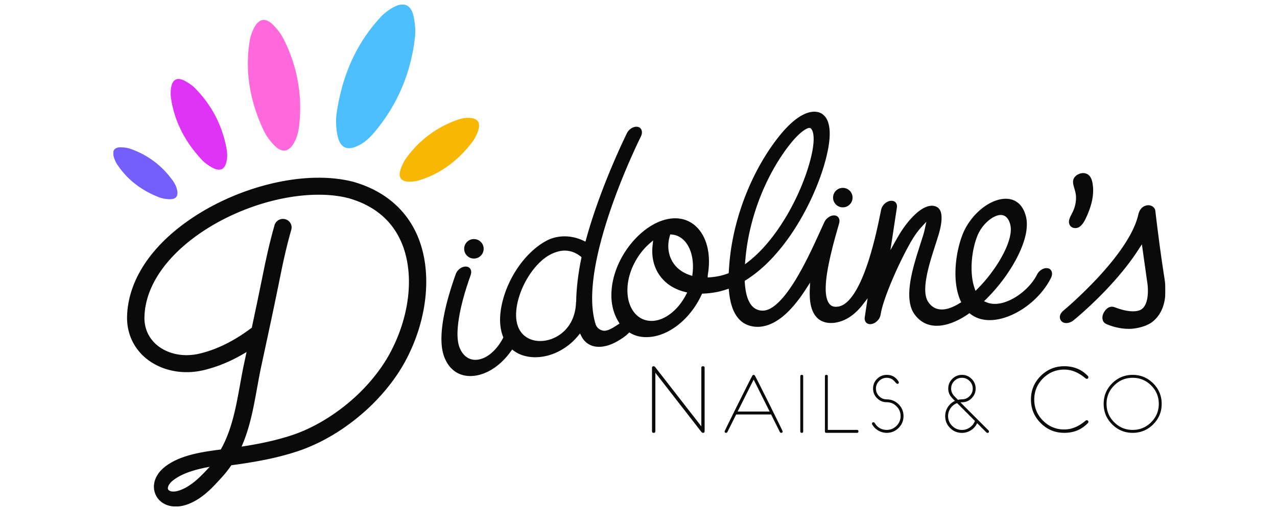 Didoline\'s Nails