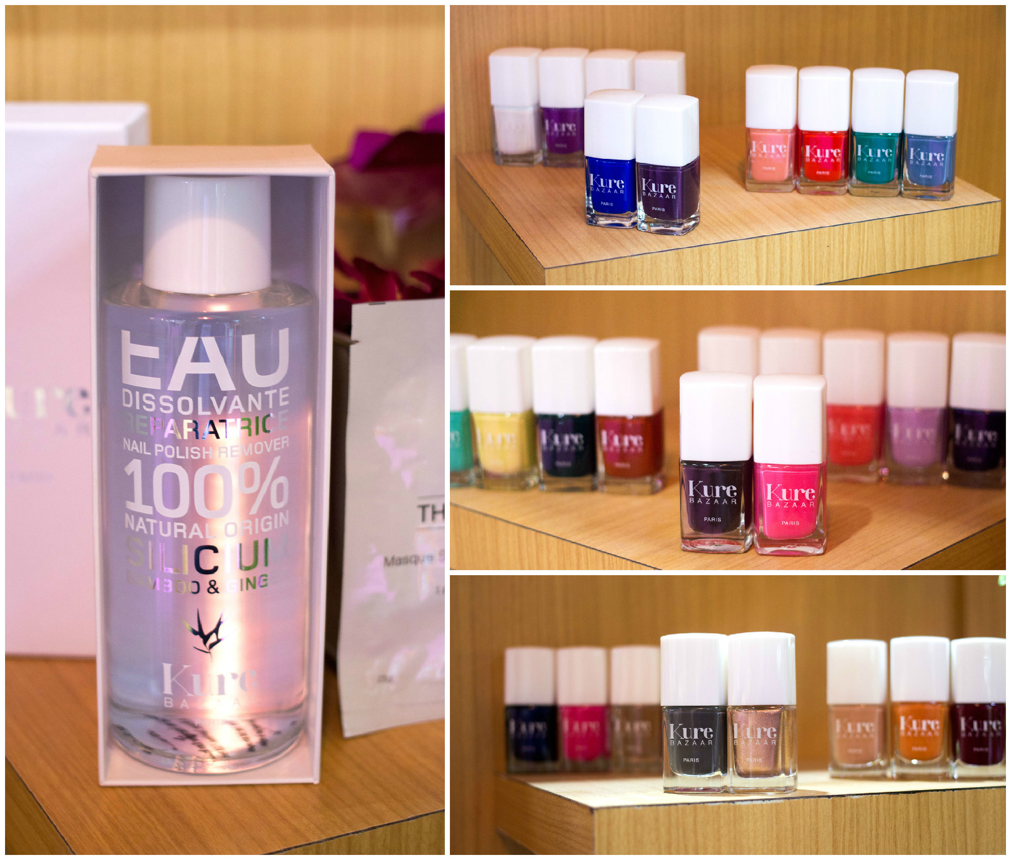 Kure Bazaar - Beautyworld Middle East