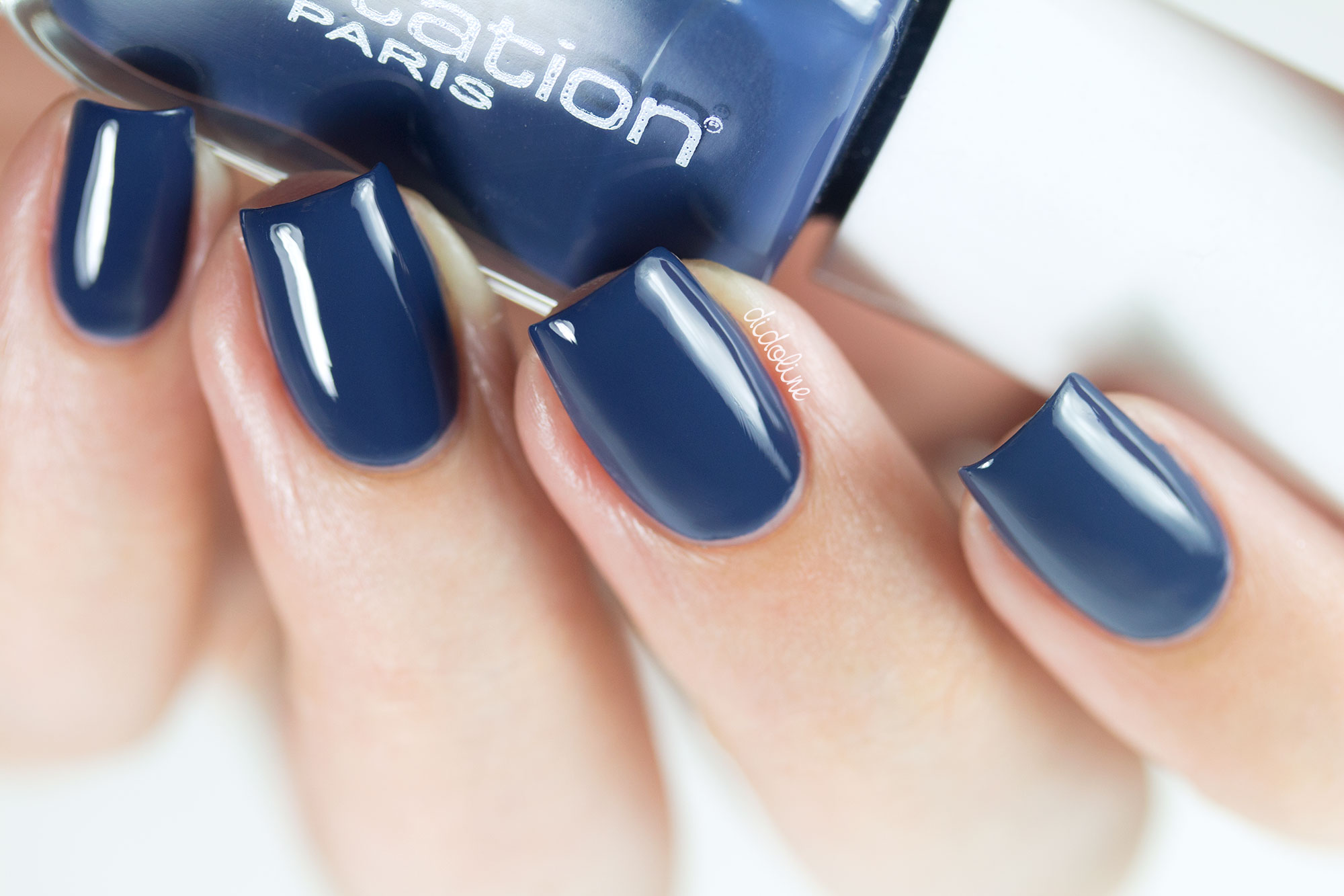 Nailstation - Anonyme - Swatch