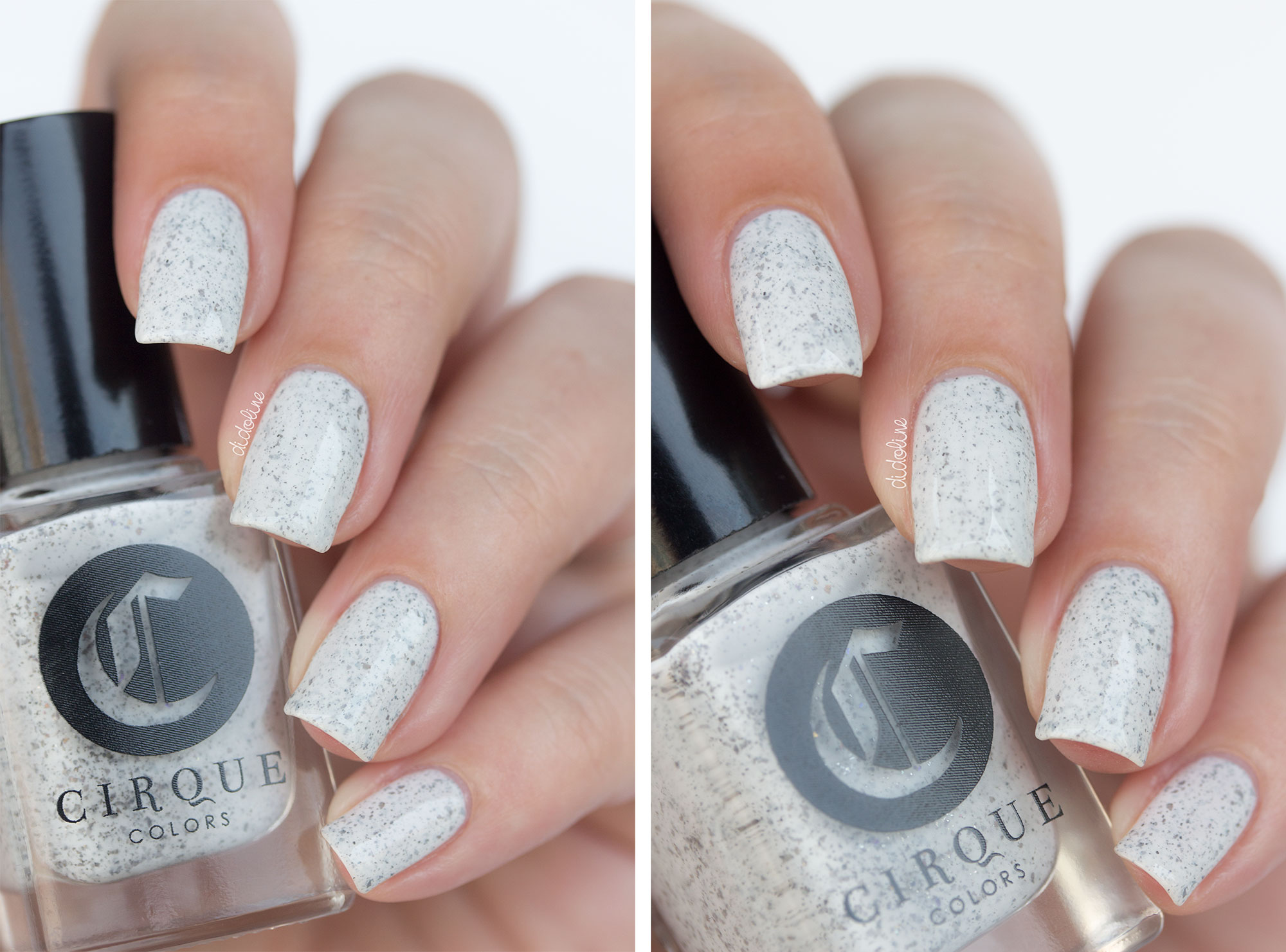 Cirque Colors - Hatch