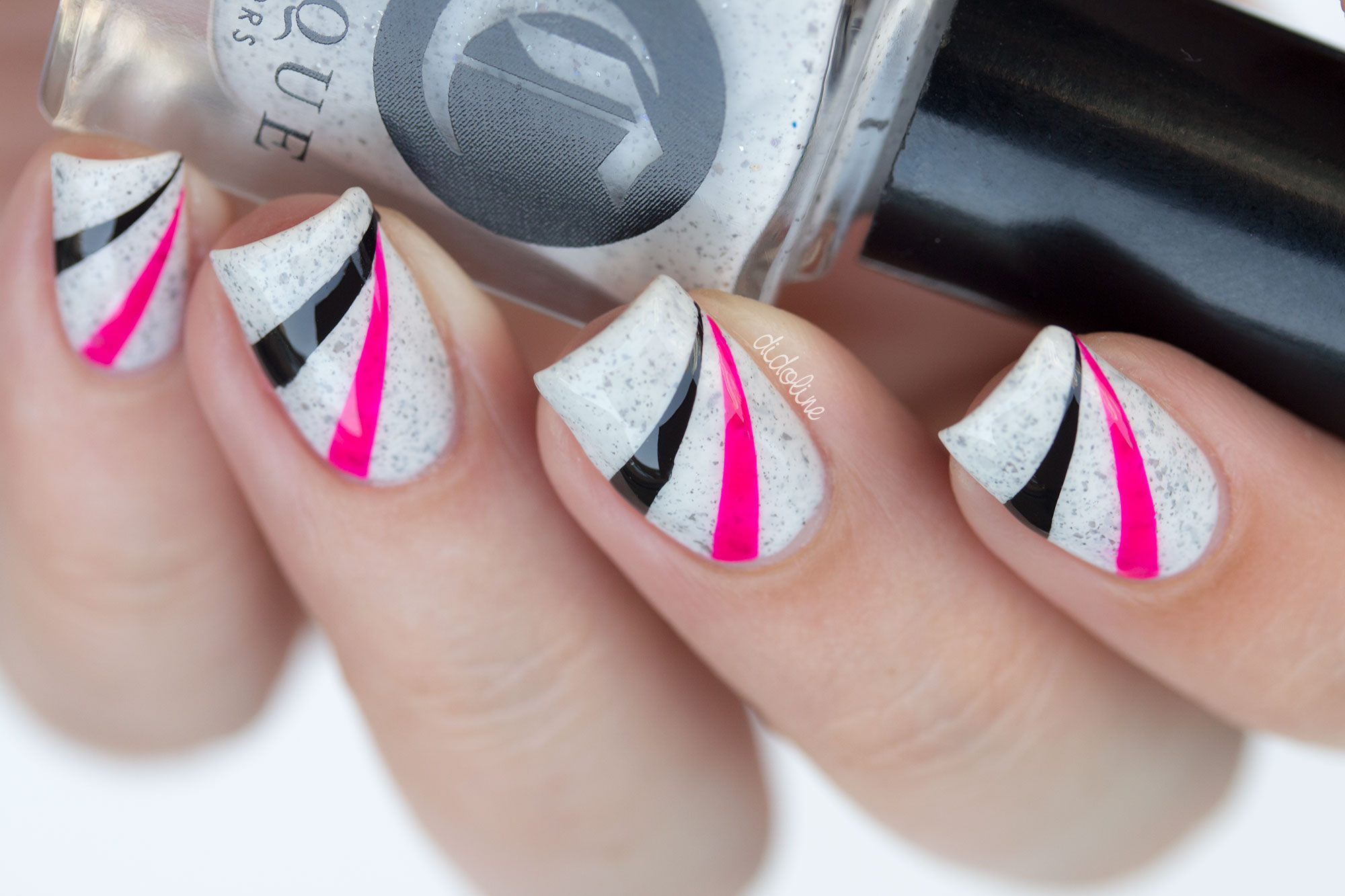 Cirque Colors Hatch An Easy Nail Art