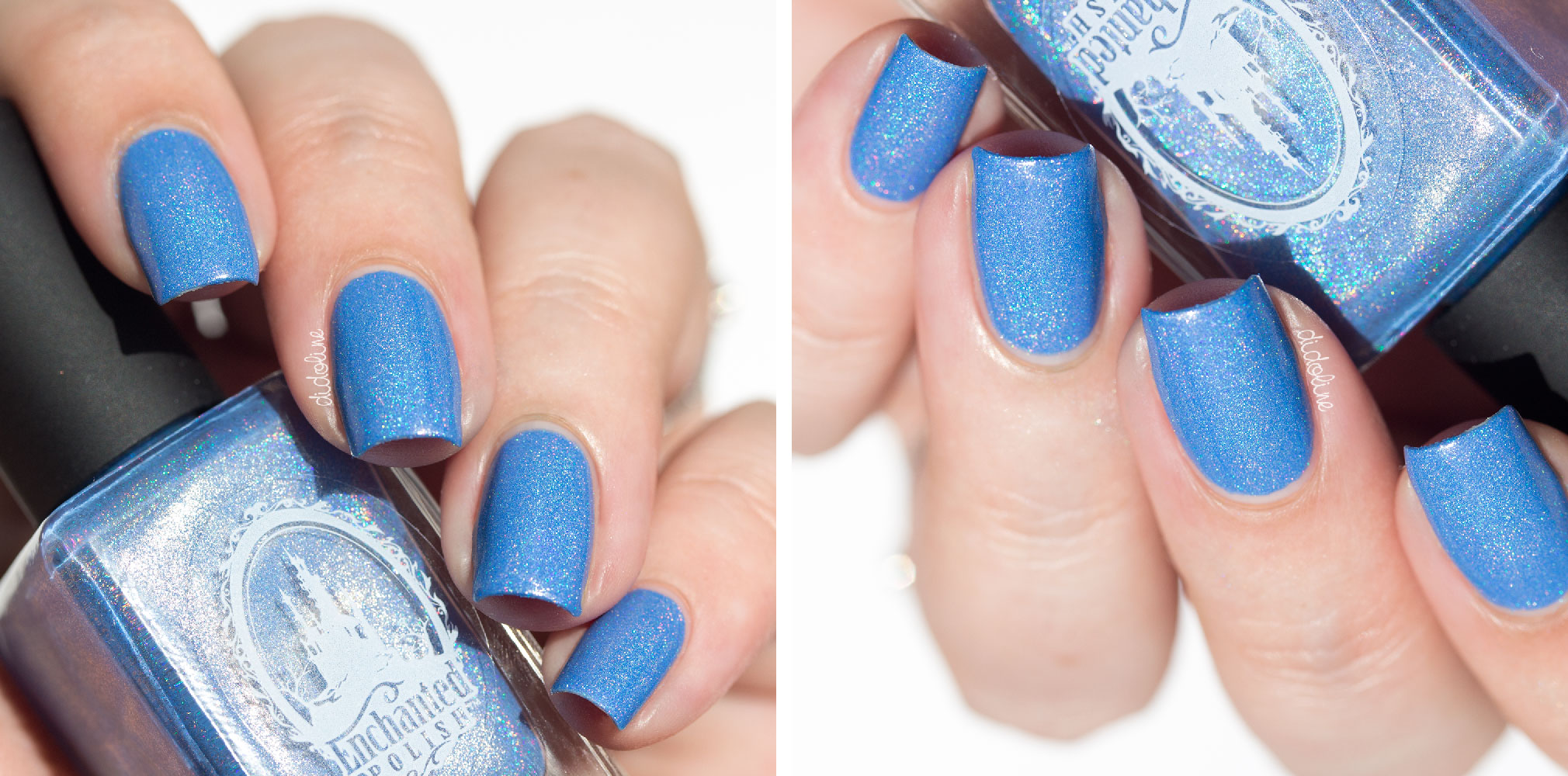 Enchanted Polish - Reign Beau - Swatch