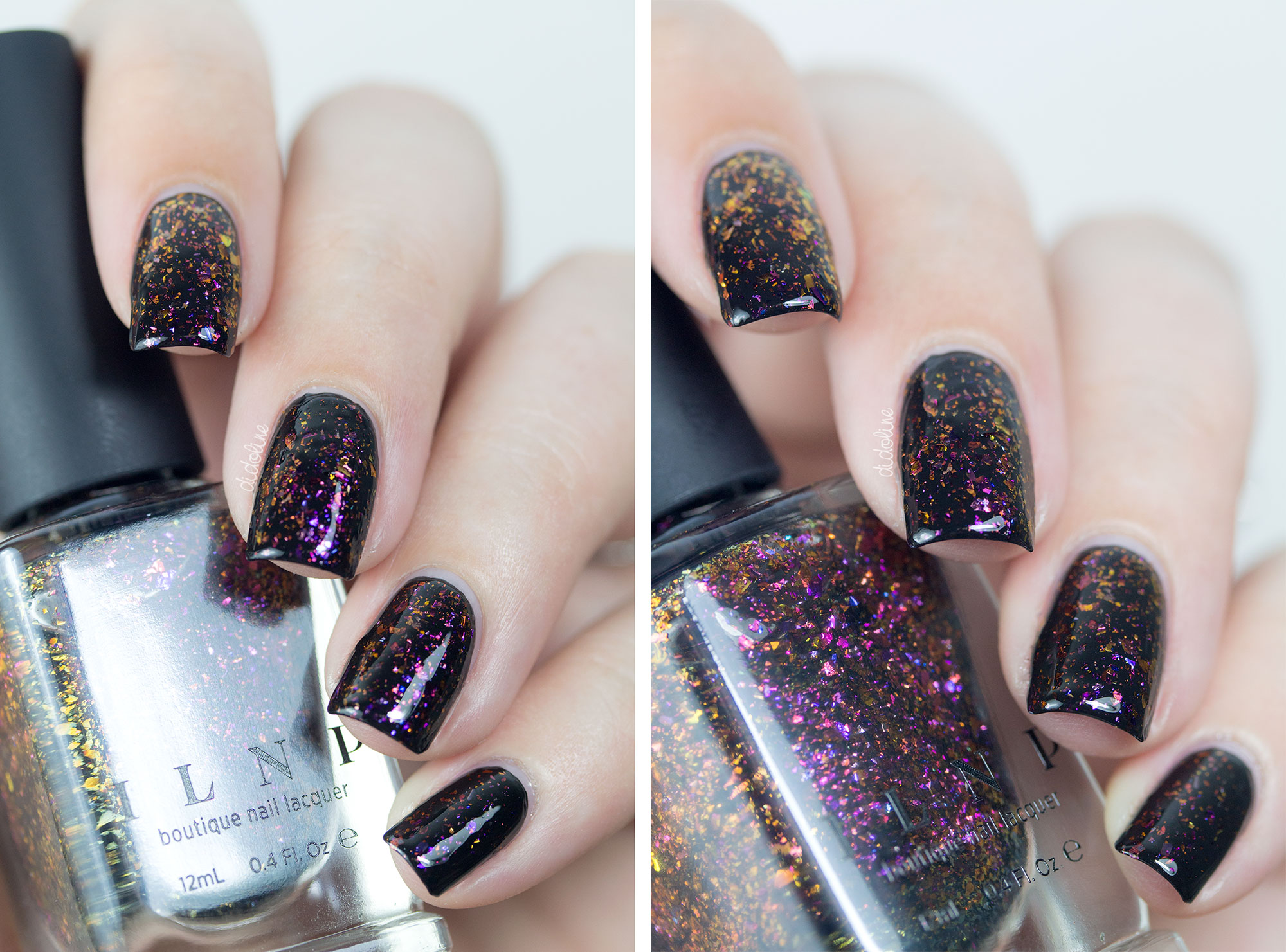 ILNP - The Road To Awe