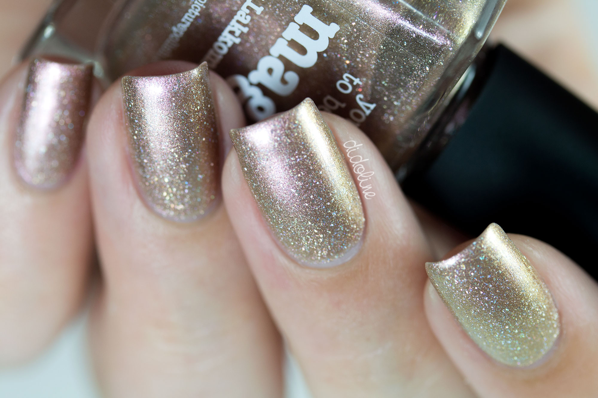 piCture pOlish - LakkomLakkom - Magic