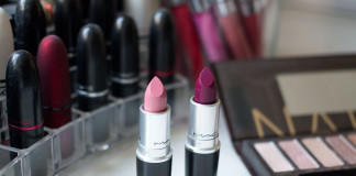 MAC - Please Me - Fashion Revival