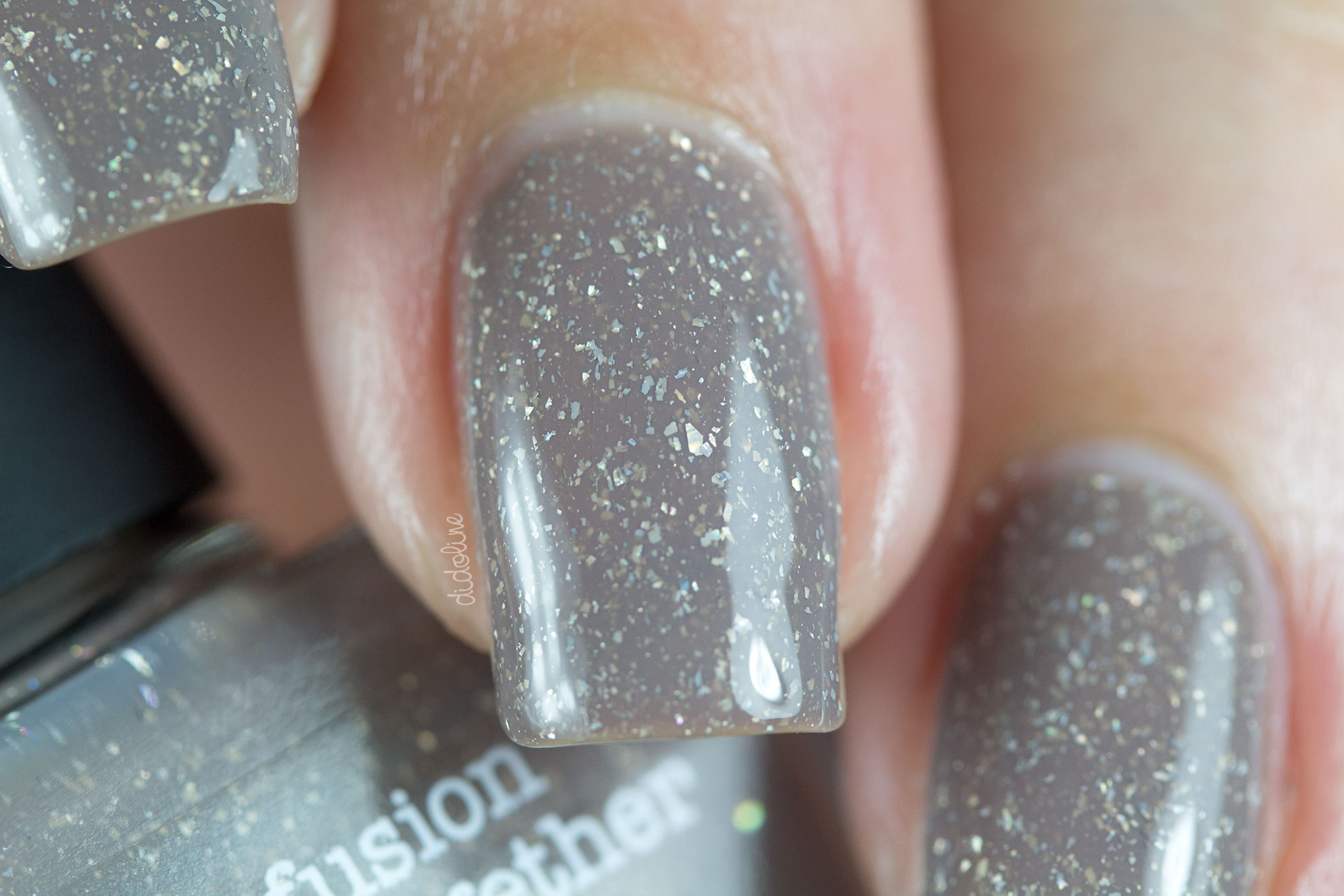 picture polish - merge - swatch
