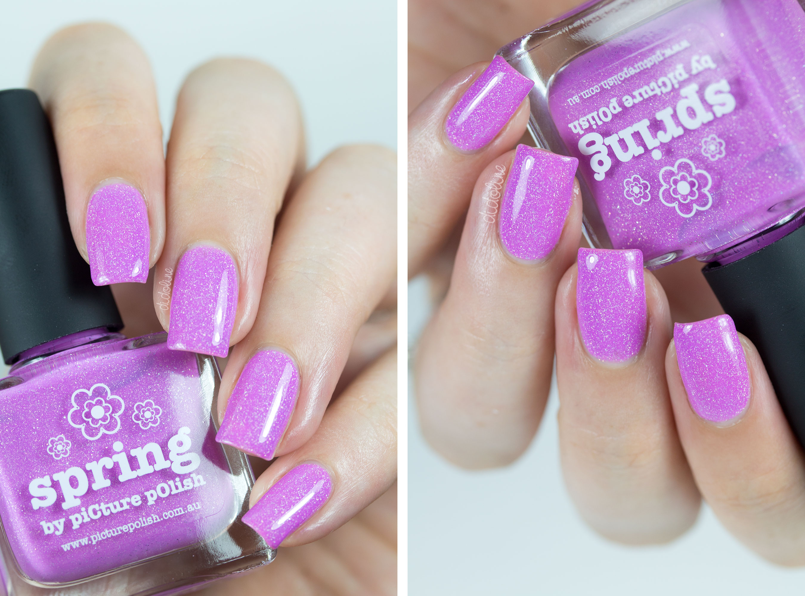 picture polish - spring - swatch