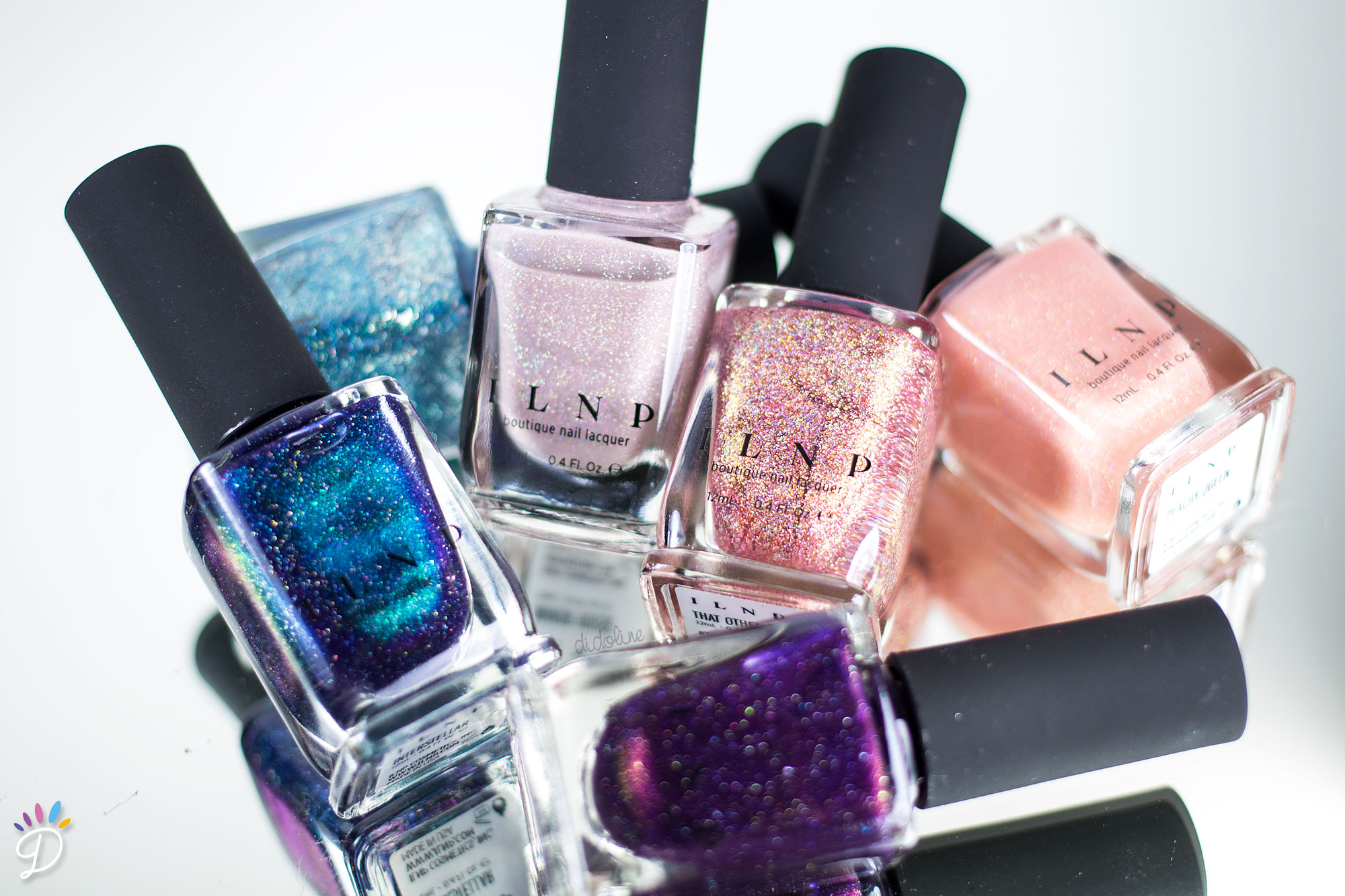 ILNP - Summer Collection 2016