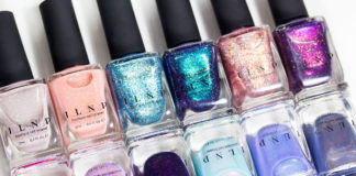 ILNP - Summer and Shimmers 2016 Collections